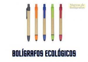 comprar boligrafos ecologicos