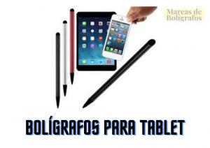 comprar boligrafos para tablet
