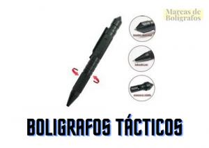 comprar boligrafos tacticos